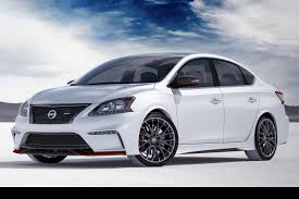 sentra nissan white want a nismo sentra keep begging nissan for one