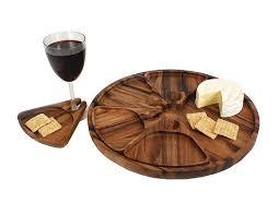 unique serving platters ironwood serving platter set so that s cool