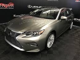 lexus lease es that lexus atomic silver is some paint job clublexus lexus