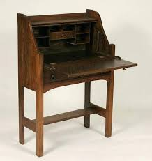 Small Vintage Writing Desk Small Antique Writing Desk Vintage Writing Desk Designer Furniture