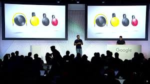 google u0027s new chromecast has a new look catches up to modern wi fi