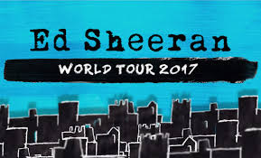 Ed Sheeran Tour 2017 | north american tour dates ed sheeran official blog