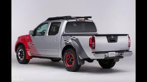 nissan truck diesel nissan frontier diesel runner concept