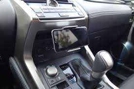 lexus rc 300t phone mount location clublexus lexus forum discussion
