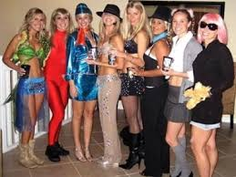 Tune Squad Halloween Costume List Group Halloween Costume Ideas Blow Mind