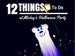 halloween party png 12 things to do at mickey u0027s halloween party the best of life