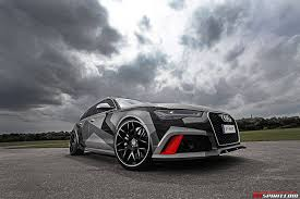 official audi rs6 avant by schmidt revolution gtspirit