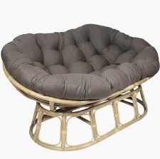 Rattan Papasan Chair Cushion Furniture Gray Papasan Chair Cushion Best Papasan