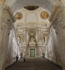 Palace Of Caserta Floor Plan by Full Circle U2014 Spacca Napoli
