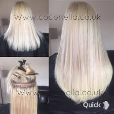 hot hair extensions russian indian remy micro nano rings hot fusion