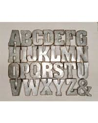 metal letters find the best savings on metal letters 7 letters wall decor