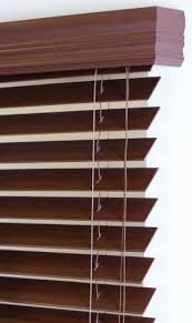 Bali Wood Blinds Reviews 2 Inch Bali Faux Wood Blinds Made Blinds Madeblinds
