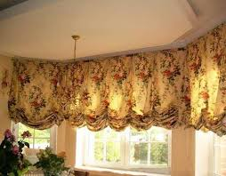 Balloon Curtains For Living Room 15 Window Decorating Ideas Balloon Curtains
