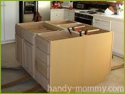 base cabinets for kitchen island make a kitchen island with base cabinets contemporary best