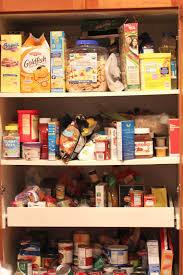 How To Organize A Pantry With Deep Shelves by 5 Steps To Cupboard Pantry Organization Repeat Crafter Me