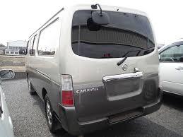 nissan caravan 2011 kobe