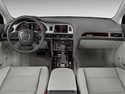 Audi A 6 2003 2009 Audi A6 Reviews And Rating Motor Trend