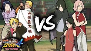 vs sasuke vs sasuke home
