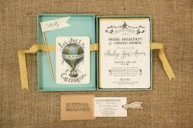 unique bridal shower ideas bailey s creative bridal shower invitations