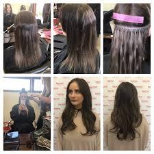 racoon hair extensions beepershair beepershair