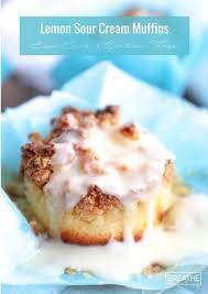 keto lemon sour cream muffins low carb i breathe i u0027m hungry