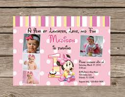 first birthday invitations template ideas