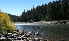 Montana rivers images Missoula montana lakes rivers waterfalls alltrips jpg