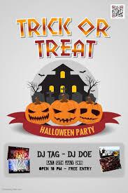63 Best Halloween Poster Templates Images On Pinterest Halloween