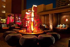 Fire Pits San Diego by W Hotel San Diego U2014 Mister Important Design