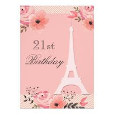 21st paris vintage white hydrangea flower u2013 21st birthday invitations