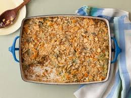 broccoli casserole recipe paula deen food network