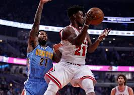 chicago bulls vs denver nuggets 3 takeaways from an ugly home