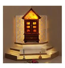 pooja mandirs online swasthy sreekovil home decor wooden