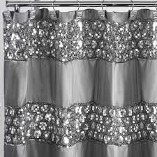 the 25 best fabric shower curtains ideas on pinterest shower