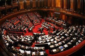 parlamento seduta comune costi dei parlamentari la verit罌 e le menzogne della propaganda