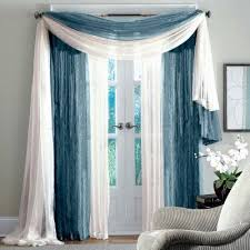 Curtain Hanging Ideas Interesting Curtain Hanging Ideas Inspiration With How To Hang
