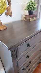 bedroom oak flooring colorful armchair 6 drawer dresser colorful
