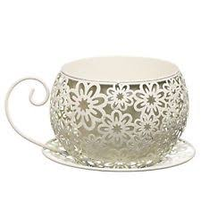 giant tea cup planter ebay