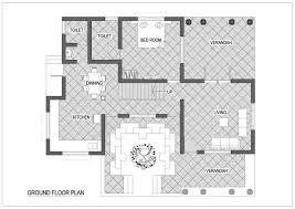 farmhouse house plan gallery of krupachaya farmhouse q design 40
