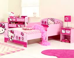 bathroom kids room hello kitty theme kids bedroom ideas with