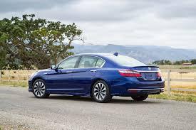 first drive 2017 honda accord hybrid automobile magazine