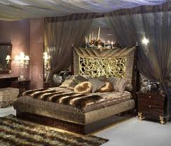 High Headboard Bed Bed With High Headboard Lanpas Luxury Furniture Mr
