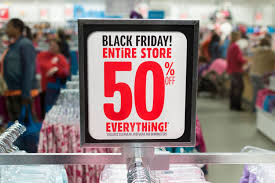 black friday sales at outlet malls in california