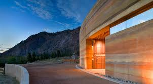 sirewall structural insulated rammed earth u2013 the art and science