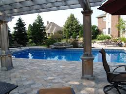 Swimming Pool Backyard by Swimming Pool Gallery Arvidson Pools And Spas
