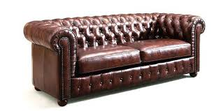 canape cuir style ancien canape cuir style ancien style original du canapac chesterfield