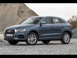 audi q3 review australia 2016 audi q3 start up and review 2 0 l 4 cylinder turbo