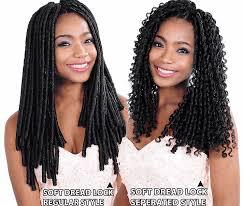 soft dred hair the superline braid soft dread lock