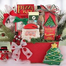 christmas gift baskets family gifts