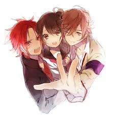 fuuto brothers conflict pin by vanessa torquemada on anime pinterest brothers conflict